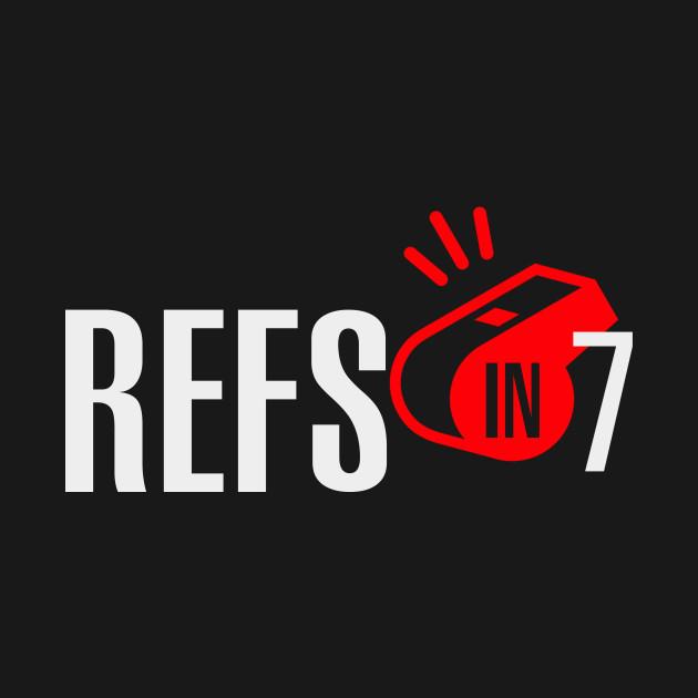 Refs in 7