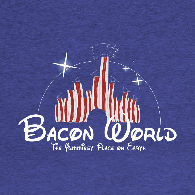 Bacon World