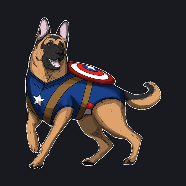 Captain Shepherd