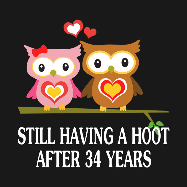 34th Wedding Anniversary Gifts Anniversary Gifts