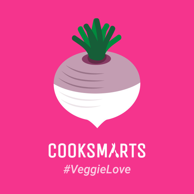 Turnip #VeggieLove