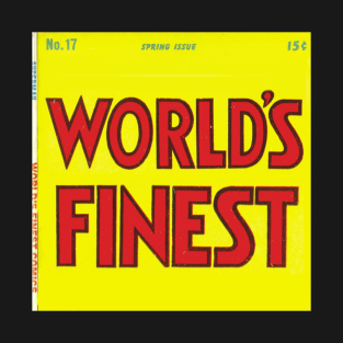 World's Finest Podcast
