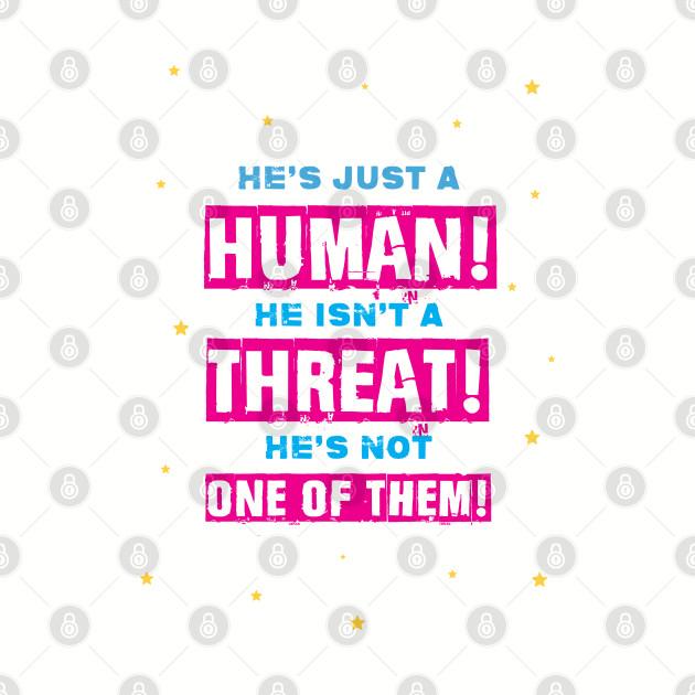 Steven Universe - It's ok ... It's just a human
