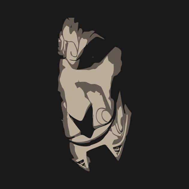 jhin mask