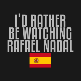 5dd69ae1 Nadal Gifts and Merchandise | TeePublic