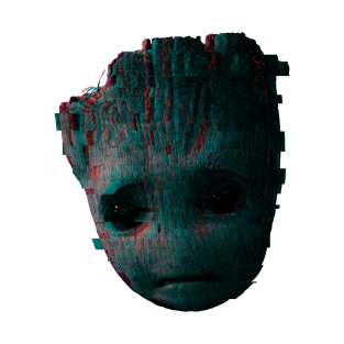 521f58be218 Groot and I Am Groot T-Shirts