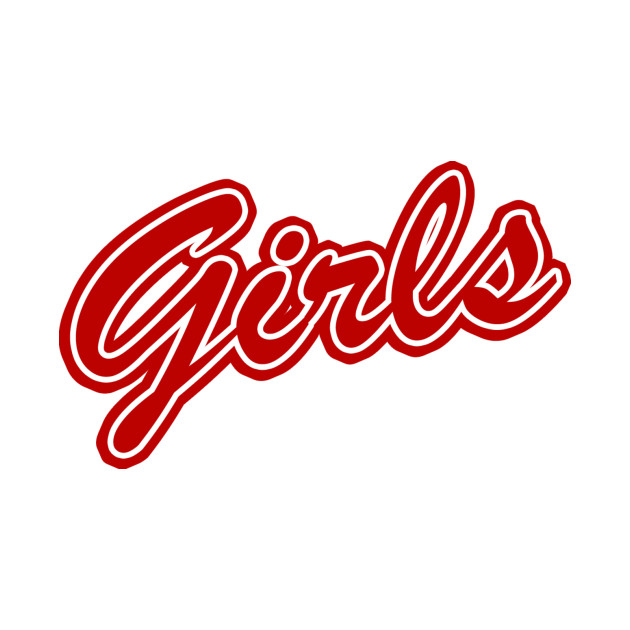 Girls (Friends) #3