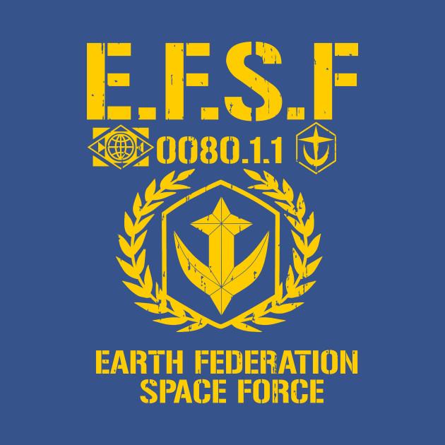 EFSF GUNDAM III - Gundam - T-S...