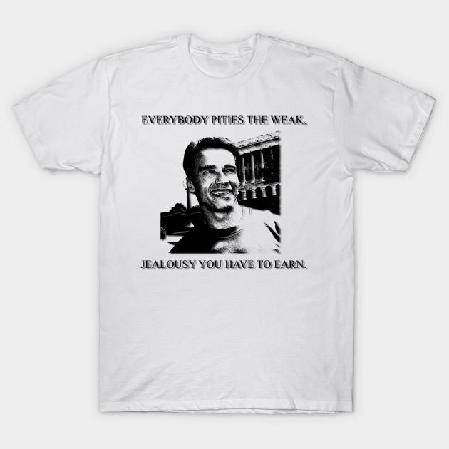 226e67343d0 Old school Arnold Schwarzenegger quote! Gift idea - Schwarzenegger ...