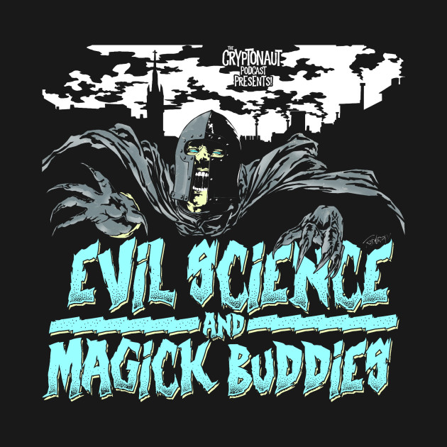 Evil Science and Magick Buddies