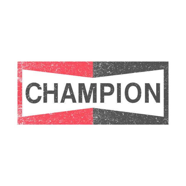 Vintage Champion