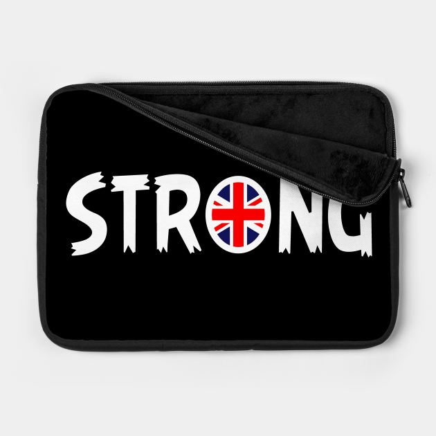 British Flag, Strong Union Jack Flag