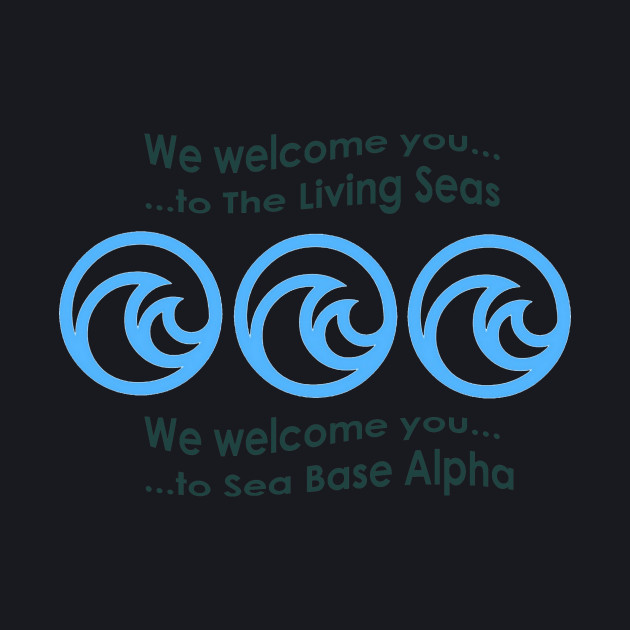 Sea Base Alpha