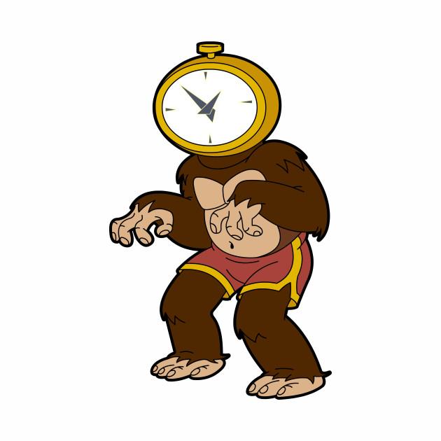 Time Ape