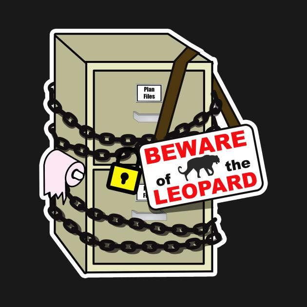 Beware Of The Leopard Best 2017