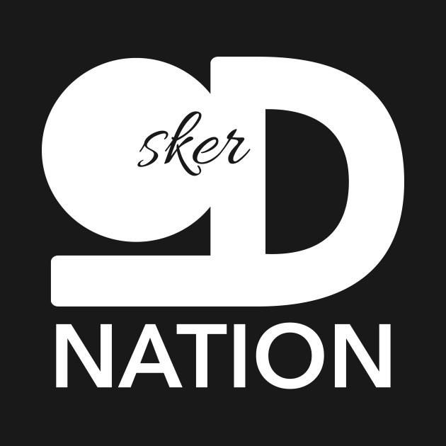 osker D Nation Variant- Light