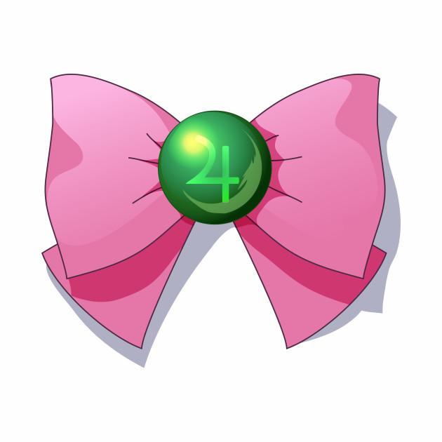 Sailor Jupiter bow