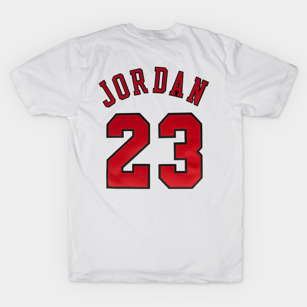 50766ae08b3 Michael Jordan - Nba - T-Shirt | TeePublic