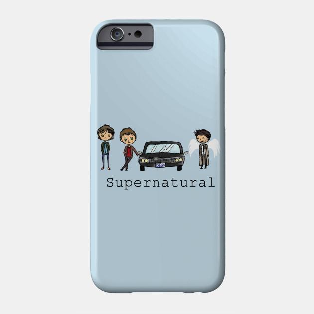lowest price bca9d 05c85 Supernatural