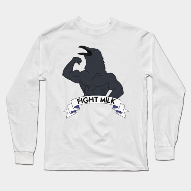 Fight Milk Hoodie It/'s Always Sunny In Philadelphia Mens Adult /& kids Hoodie Top