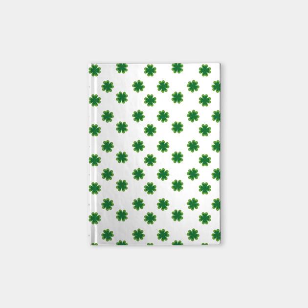 St Patrick Pattern