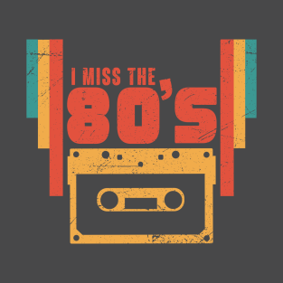 80s Music Songs T-Shirts | TeePublic