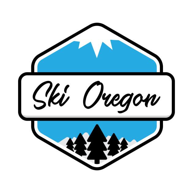 Ski Oregon Shirt