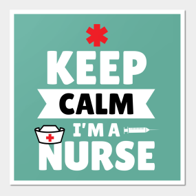 Funny Nurse Quotes Posters And Art Prints Teepublic