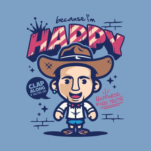 Happy P