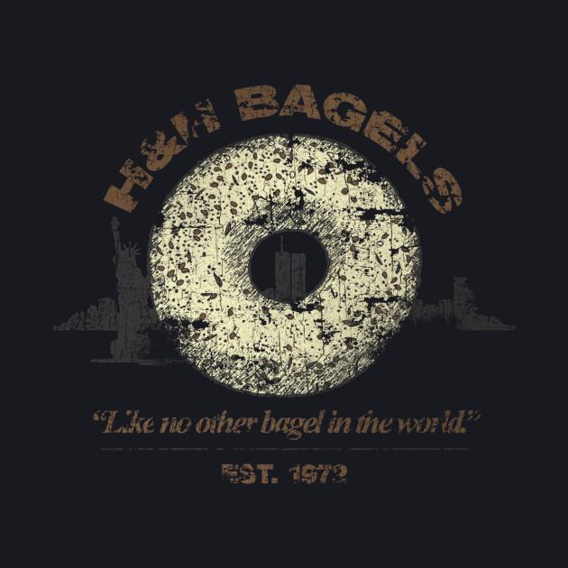 H&H Bagels - Vintage