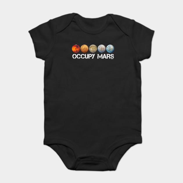 occupy mars terraform