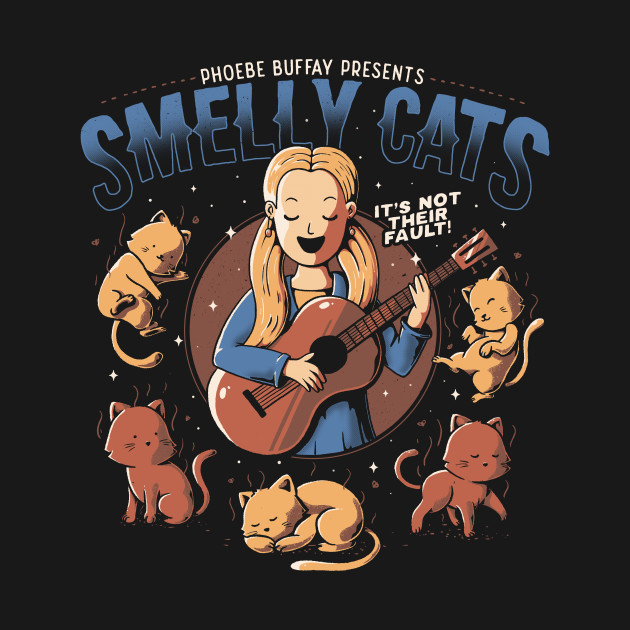 Smelly Cats