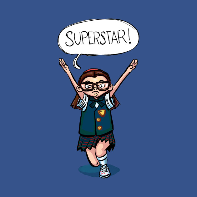Mary Katherine Gallagher Superstar - SNL