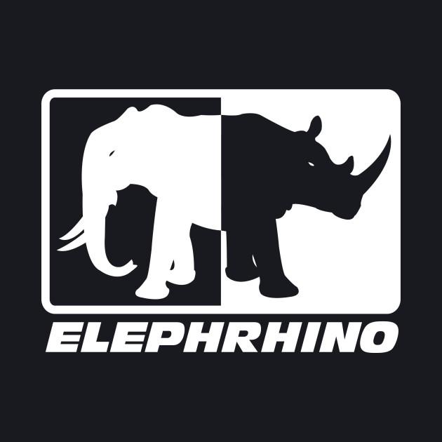 ELEPHRHINO