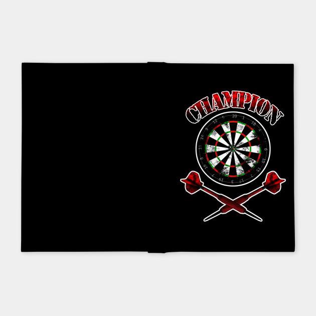 Dart Design Dartboard