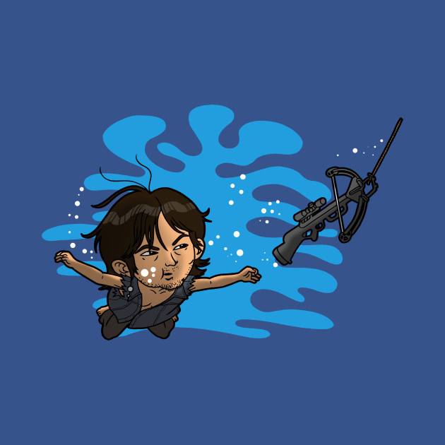 Would You Mind Getting That Crossbow? T-Shirt