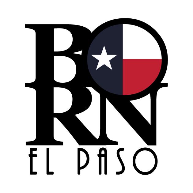 BORN El Paso