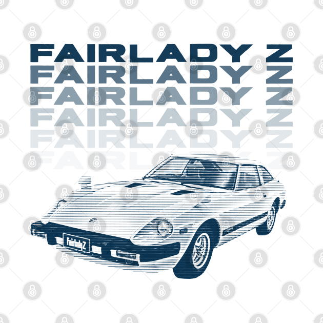 Nissan Fairlady-Z / Datsun 240Z