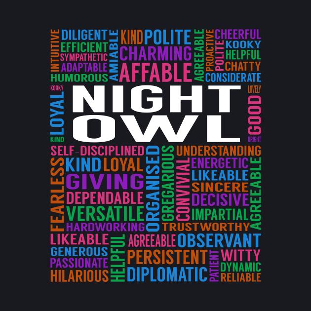 Night Owl Job