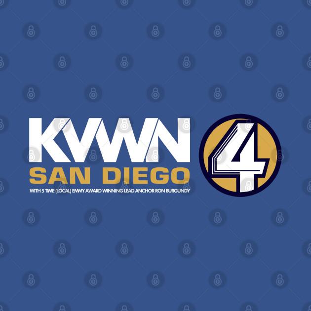 KVWM San Diego