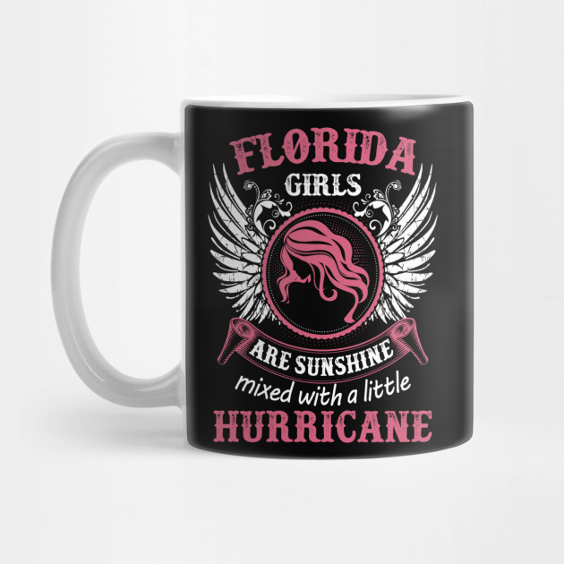 a81dc6656e67c Florida Girls Are Sunshine by trendingteeshirts