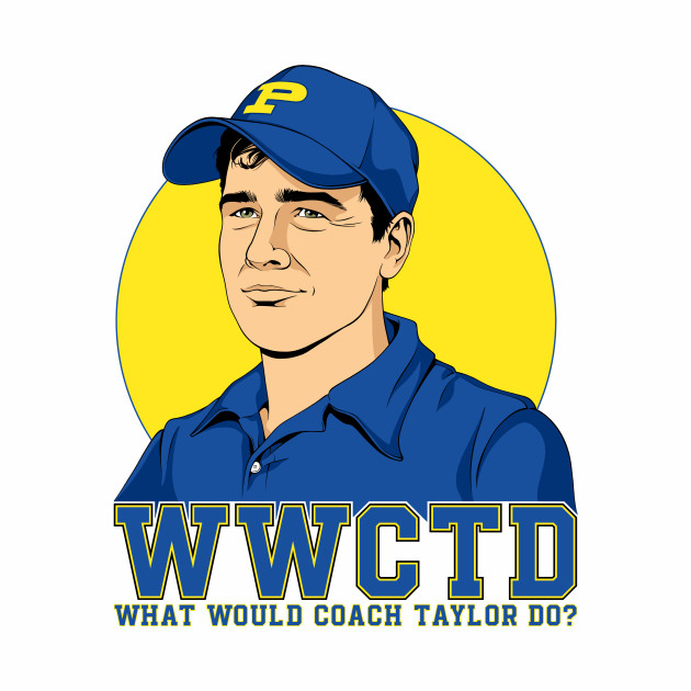 What Would Coach Taylor Do? Dillon Panthers