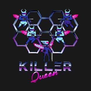 Killer Queen Gifts and Merchandise | TeePublic