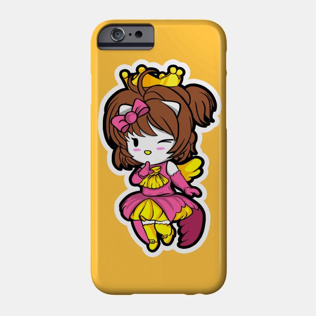 Hello Princess Sakura Kitty