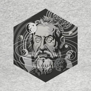 Galileo t-shirts