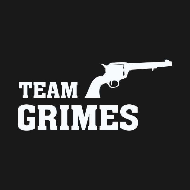 Team Grimes – Revolver Rick