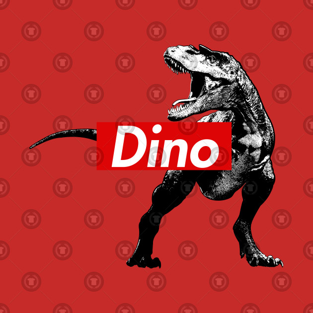 514c11c7 The Supreme of All Dinosaurs