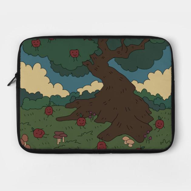 Happy Apple Bois