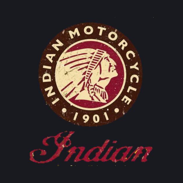 Indian Motorcycle Indian Motorcycle Baseball T Shirt Teepublic