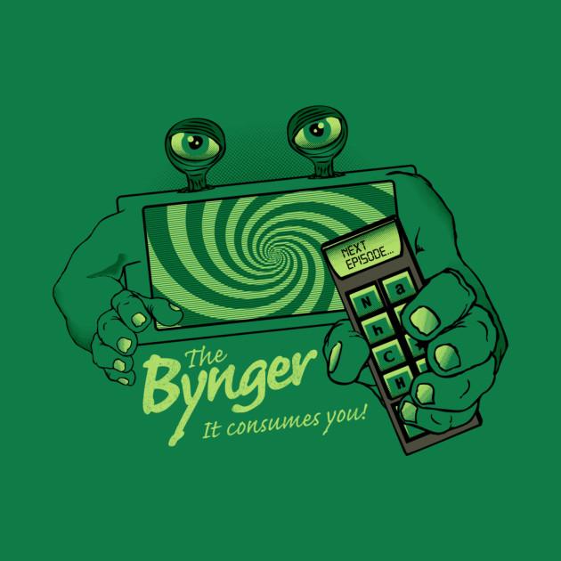 The Bynger
